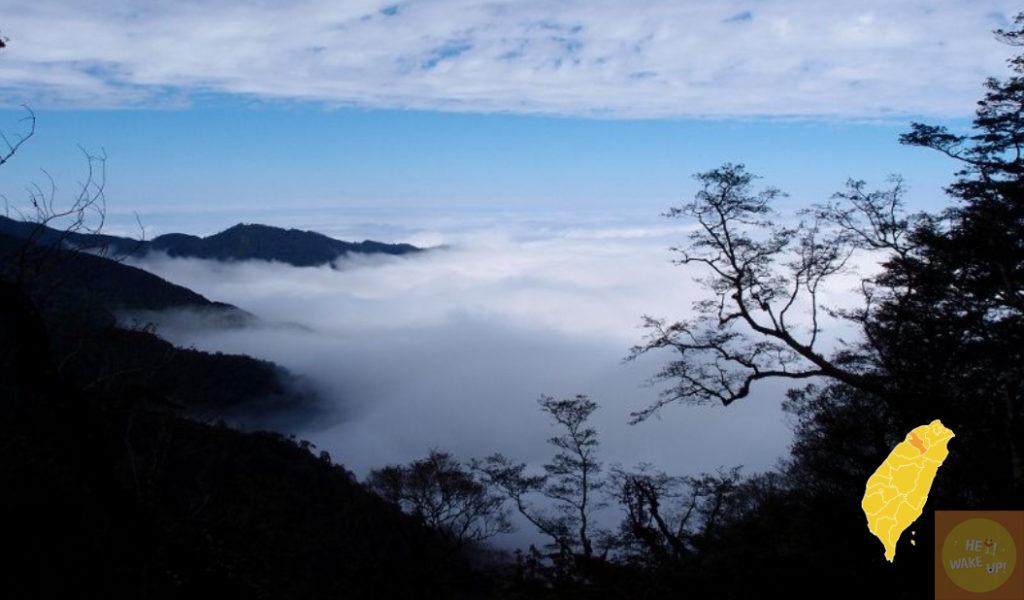 取自於旅遊資訊網-觀霧國家森林遊樂區