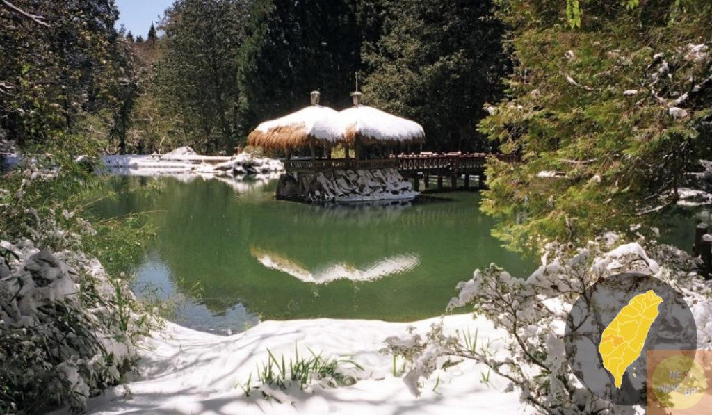 取自於旅遊資訊網-阿里山國家森林遊樂區