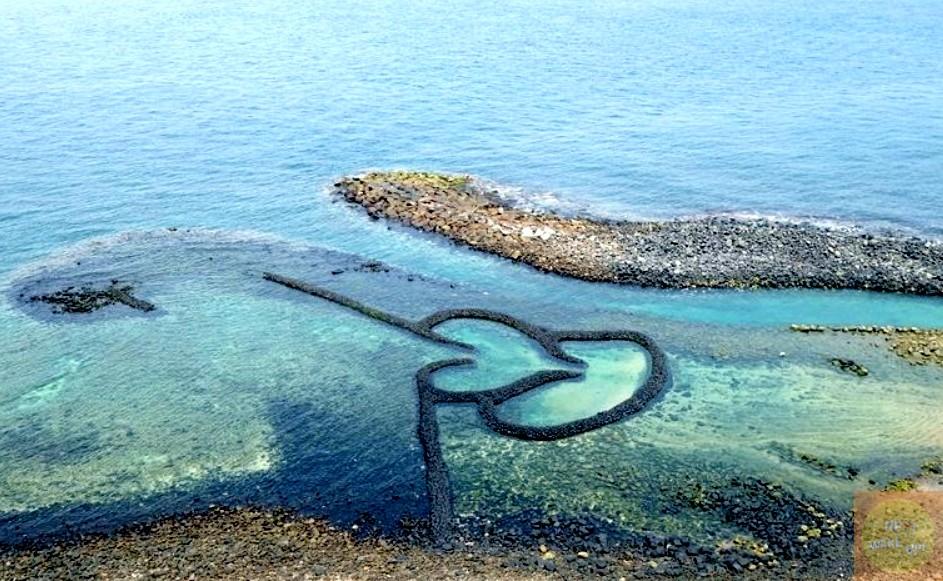 圖片取自於google七美嶼