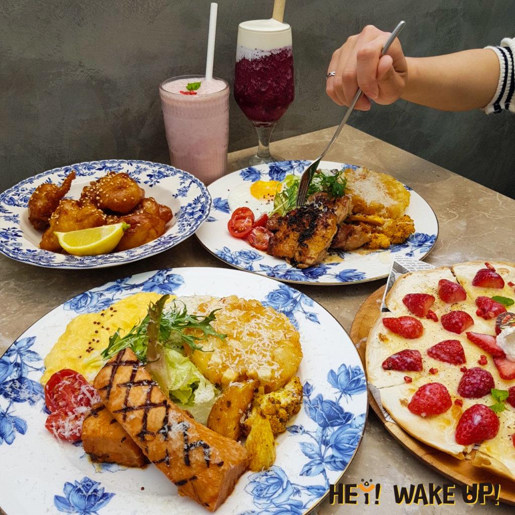 台中早午餐-宅