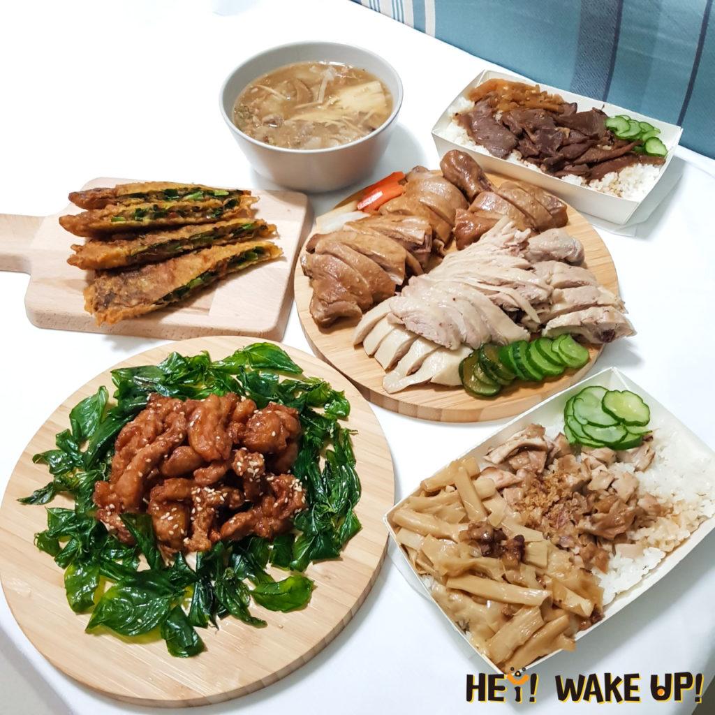 台中外帶餐廳美食-搞飛雞