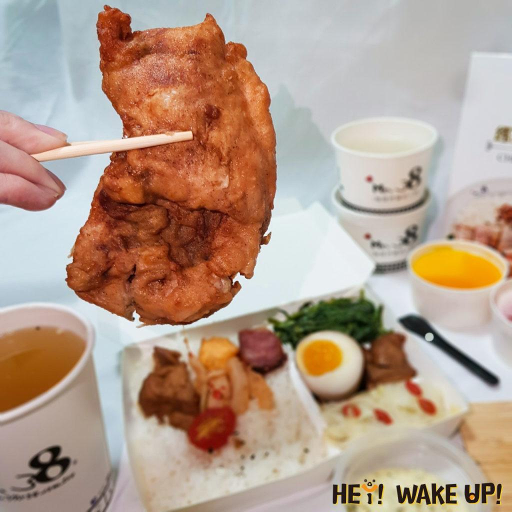 台中外帶優惠美食-Mr.38咖哩