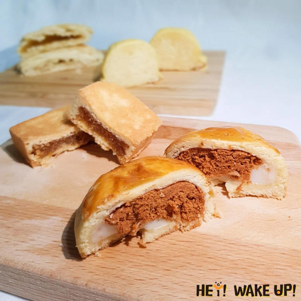 一福堂菓子鋪-肉鬆Q餅