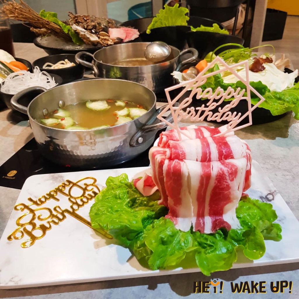 宇良食健康鍋物-肉蛋糕(牛)
