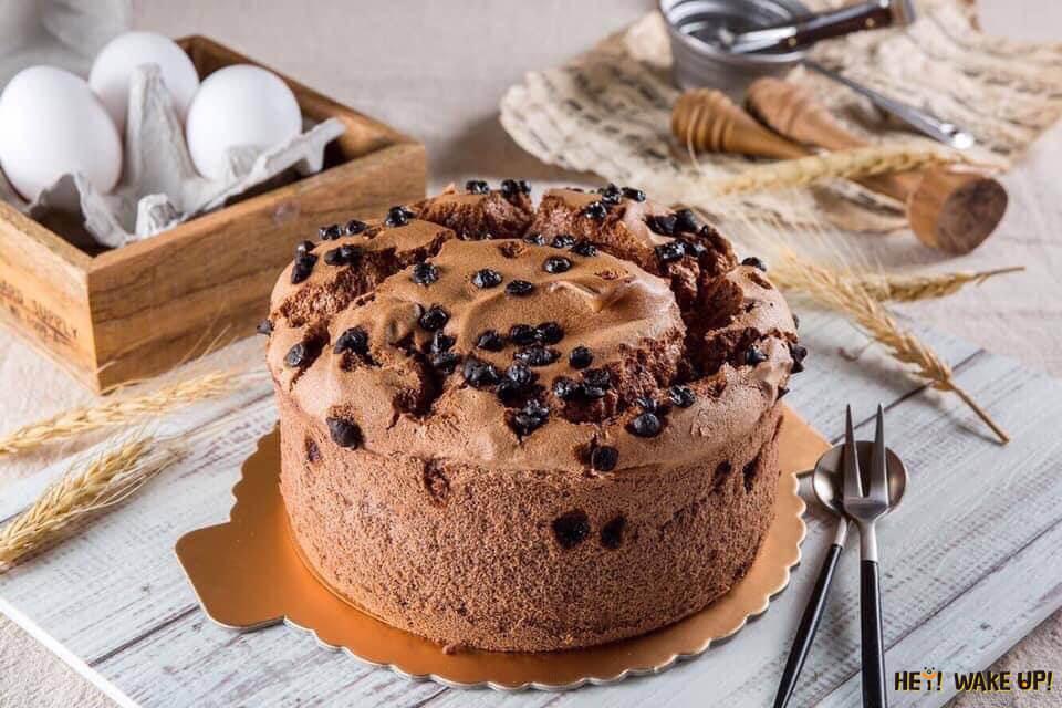 艾瑪蕾蒂-蛋糕