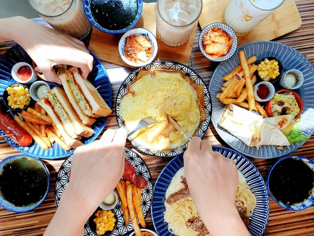 開路比韓式早午餐Kailubi詳細文章