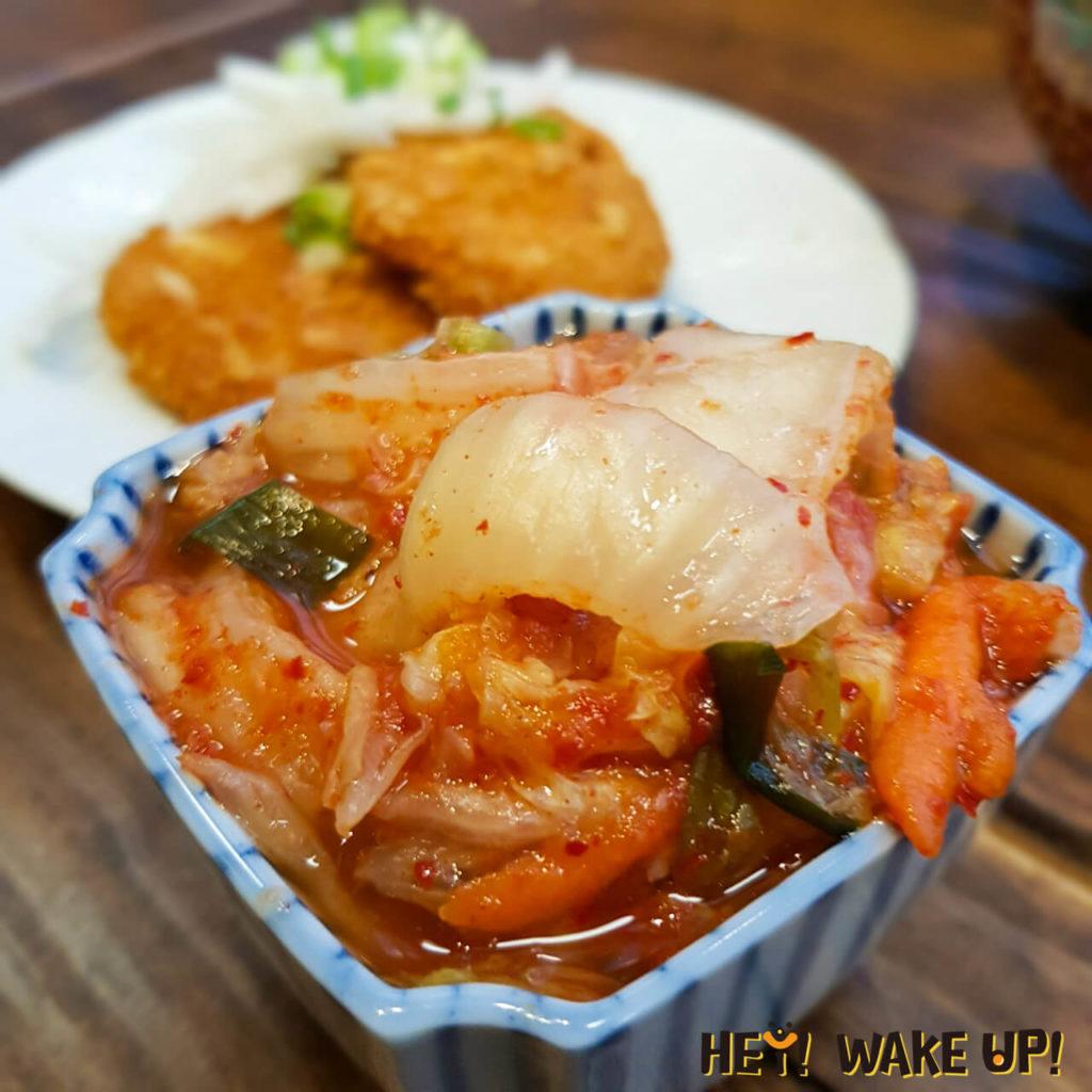 小次郎韓式泡菜