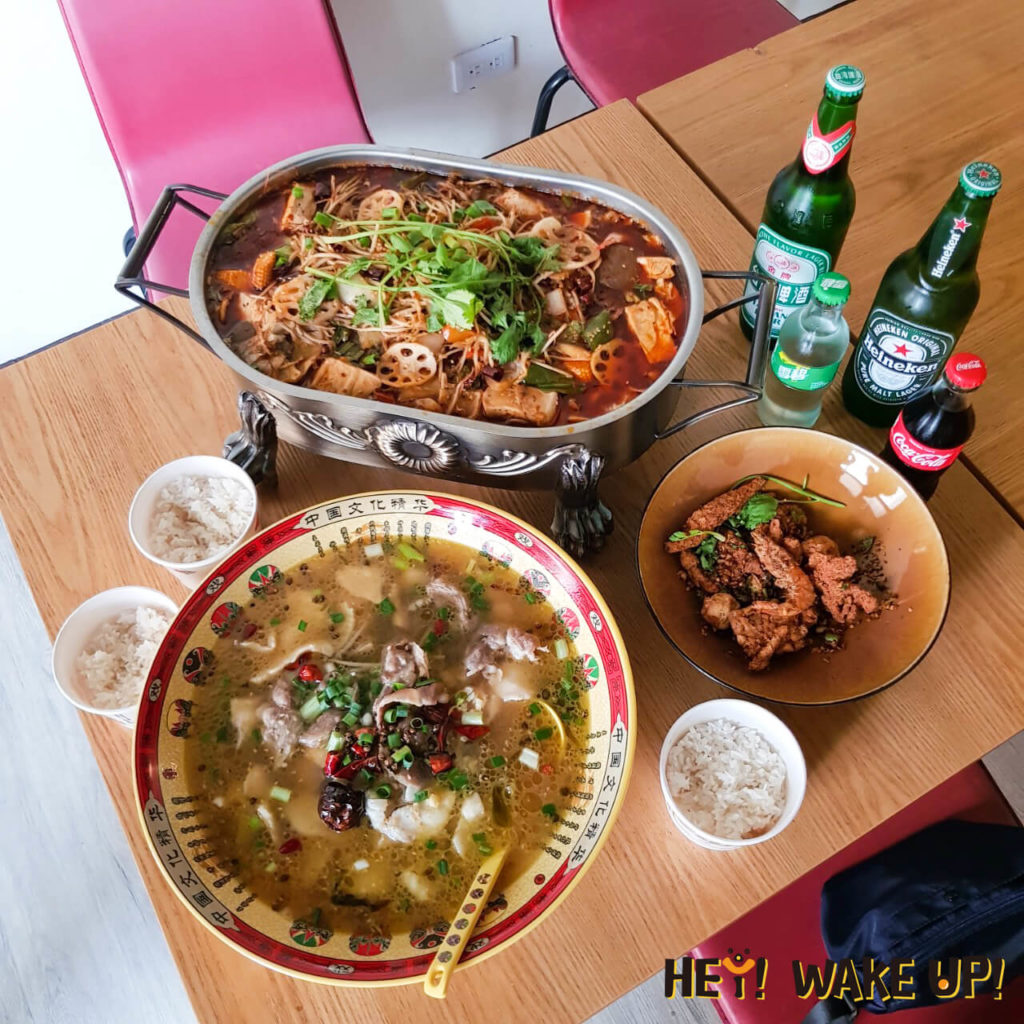 川粵時代四川烤魚
