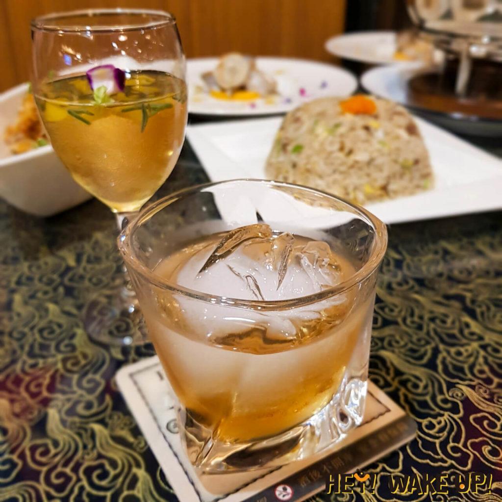 私釀梅子酒(杯)