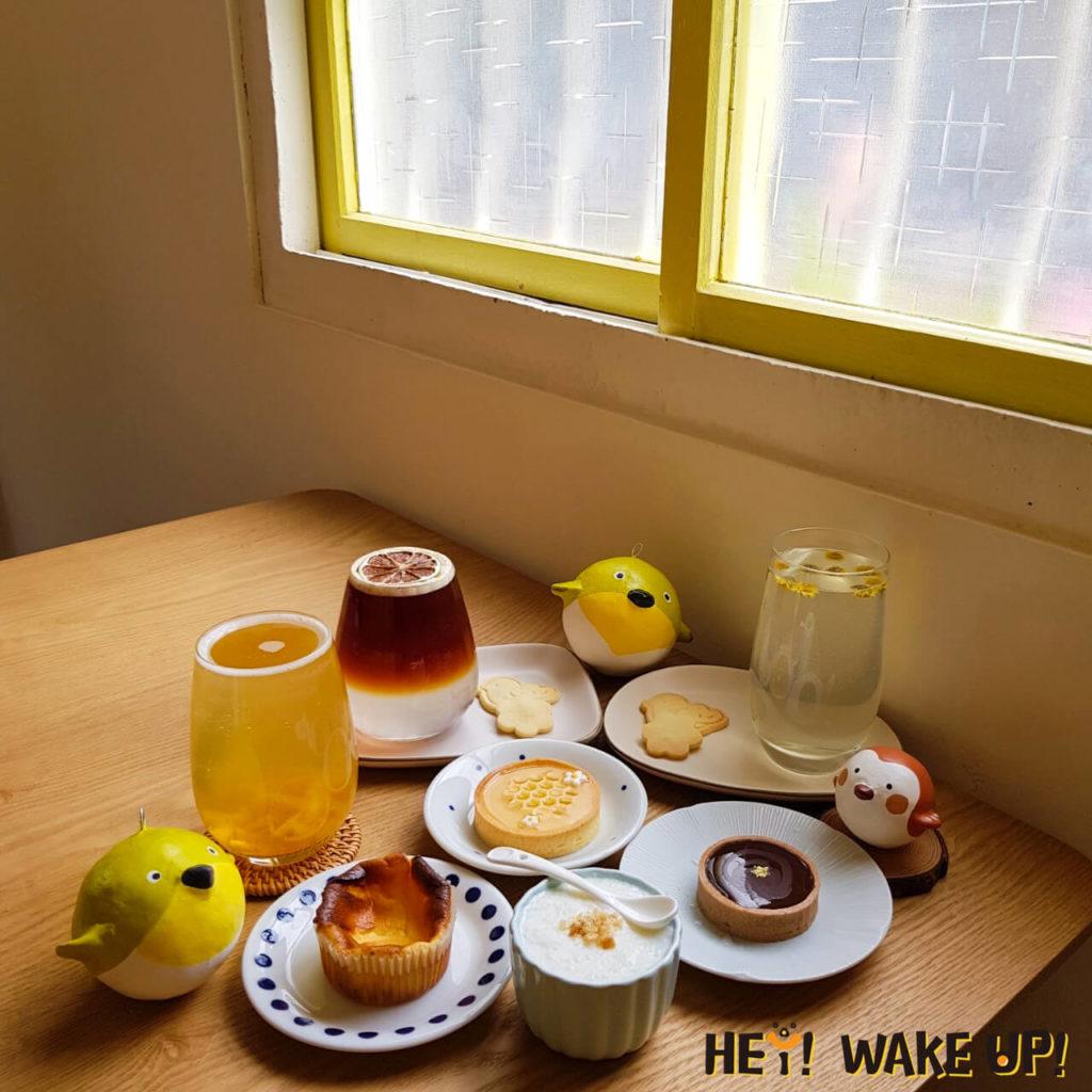 小鳥松咖啡店