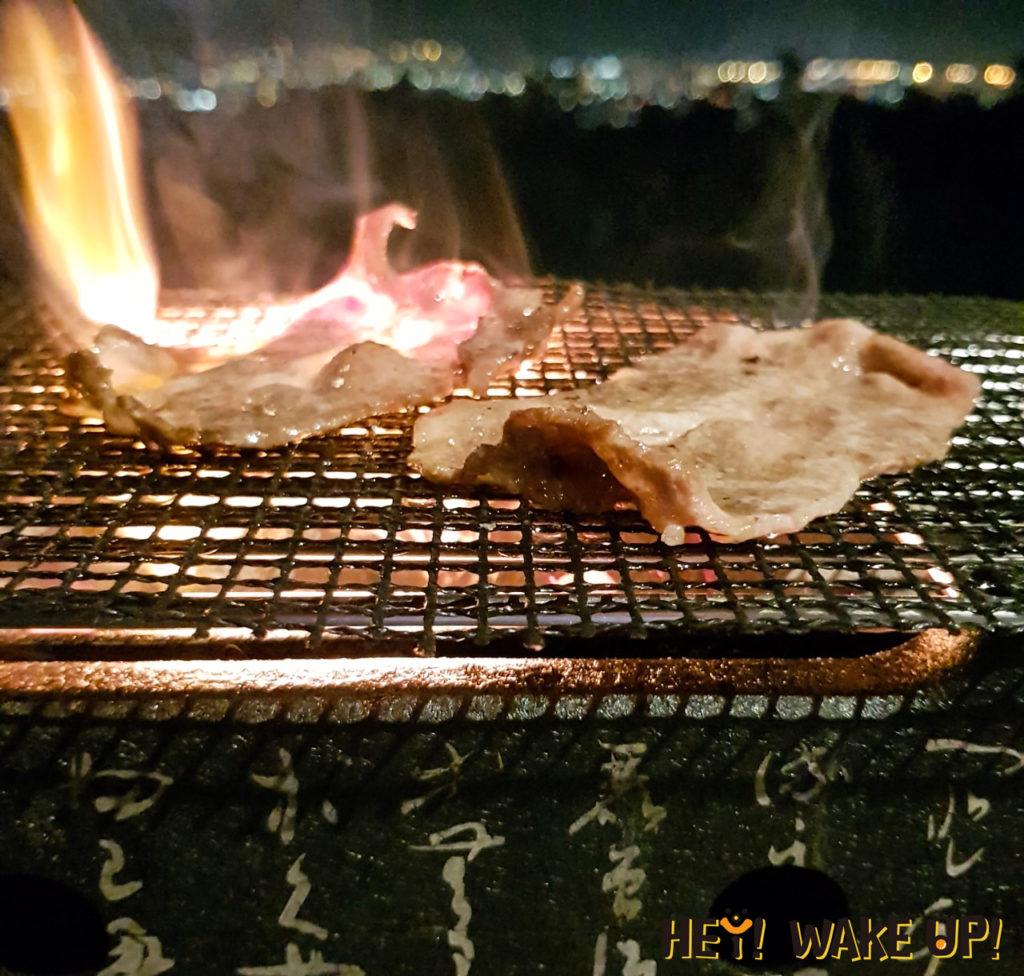 星星複合式夜景餐廳-炭烤燒肉
