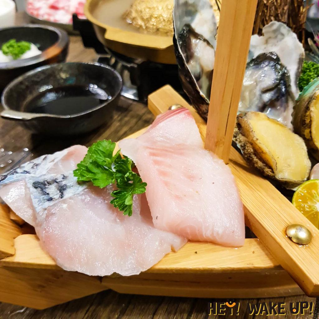 鱸魚+鯛魚